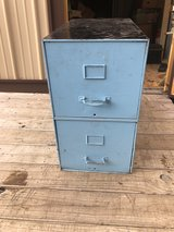 2 Drawer Filing Cabinet 14W x 25L x 25T in Fort Knox, Kentucky
