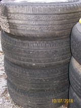 245 65 17 Tires in Fort Knox, Kentucky