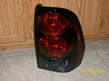 Chevy Trailblazer Tail Light in Fort Knox, Kentucky