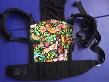 Tula baby carrier in Vacaville, California