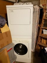 Front loader washer and regular Dryer in Fort Carson, Colorado