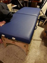 Massage Table in Fort Carson, Colorado