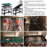 Air Hockey, Soccer, Ping Pong Table in Lawton, Oklahoma
