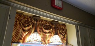 Tailor made Curtains in Conroe, Texas