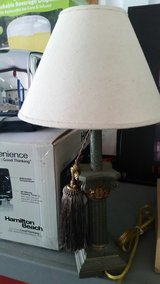 Lamp for desk in Conroe, Texas