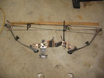 Compound Bow in Fort Leonard Wood, Missouri