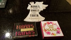 Table Decor for Nana NEW Stocking Stuffer in Aurora, Illinois