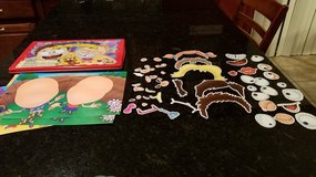3 Magnetic Sets and 2 Chalkboards in Yorkville, Illinois