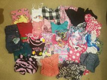 Girl size 6-8 clothes lot in Okinawa, Japan