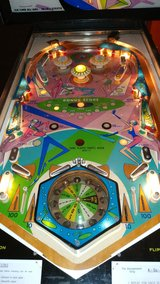 Local arcade - Play pinball like in the US in Spangdahlem, Germany