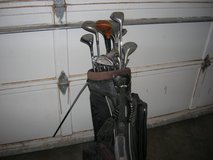 **ASSORTED GOLF CLUBS....MAKE OFFER** in Alamogordo, New Mexico