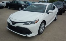 2019 TOYOTA CAMRY LE/SE - Just Arrived! in Spangdahlem, Germany
