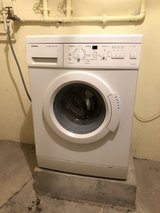 Siemens XL 1470 Washer in Spangdahlem, Germany