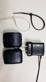 Samsung Gear S Battery Charger/ 2 Batteries in Alamogordo, New Mexico