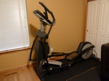 USED (Very Clean) Nordictrack Audiostrider elliptical 990 PRO in Olympia, Washington