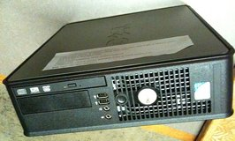 Dell Optiplex 780 SFF, C2D e8400, 4GB RAM, 320 HDD, Windows 7 64-bit in Tacoma, Washington