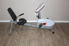 Recumbent Bike (Schwinn) in Kingwood, Texas