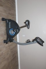 Exercise Bike (Reebok) in Spring, Texas