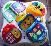 Fisher Price Educational Stands Up Play Center. in Alamogordo, New Mexico