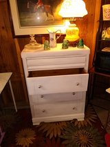 solid cedar antique chest in Cherry Point, North Carolina