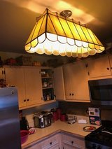 Pool Table or kitchen hanging lamp in Naperville, Illinois