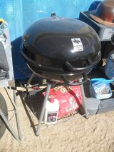 ^^^  Charcoal BBQ  ^^^ in 29 Palms, California