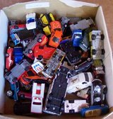 Large Box Full Of Cars in Alamogordo, New Mexico