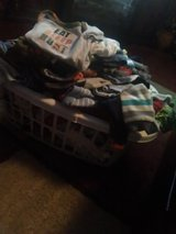 0-3 month boy clothes in Fort Campbell, Kentucky