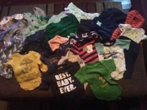 New born boy clothes in Fort Campbell, Kentucky