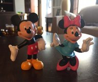 Mickey & Minnie in St. Charles, Illinois
