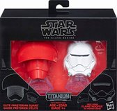 Star Wars E8 Dc Victor Guard & Tango Red Action Figure in Bartlett, Illinois