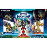 Skylanders Imaginators Starter Pack Nintendo Wii U - Master King Pen, Creation C in Bartlett, Illinois