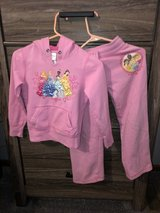 Princess Sweatshirt & Sweatpants in Plainfield, Illinois