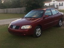 2004 NISSAN SENTRA 30 MPG 90,000 MILES in Fort Rucker, Alabama