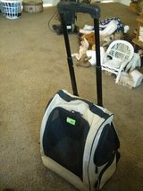 Pet Carrier Backpack in 29 Palms, California