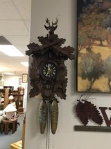 Cuckoo Clock - Eight Day in Chicago, Illinois
