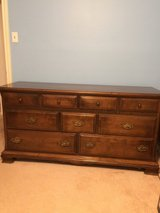 Dresser in The Woodlands, Texas