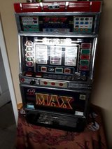 Slot Machine full size by ARUZE tokens in Schaumburg, Illinois