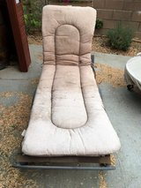 Two Outdoor Chaise Lounges in Vacaville, California