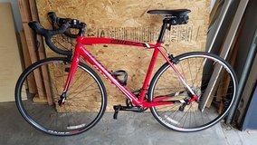 54cm Specialized Allez Hybrid Bicycle in Lawton, Oklahoma