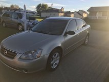 Nissan Altima in Fort Campbell, Kentucky