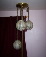 Vintage Tension Pole Lamp in Barstow, California