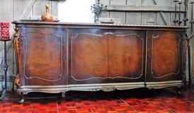 TODAY INDOOR FLEA MARKET in Waldmohr Saturday 10 NOV Furniture and Deco and 220v Items. & Etc.. in Ramstein, Germany