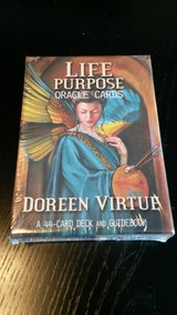Life Purpose Oracle Cards in Ramstein, Germany