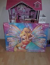 Huge Fary tale picture toys girls in Ramstein, Germany