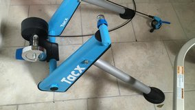 Tacx trainer in Stuttgart, GE
