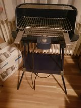 ** 220v Electric grill ** in Ramstein, Germany