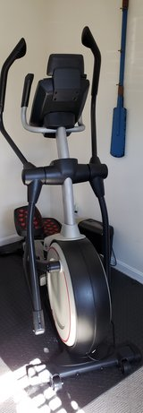 Nordictrack Elite 10.9 Elliptical in Fort Knox, Kentucky