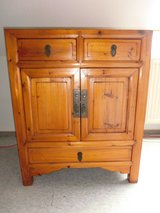 Antique Chinese Cabinet in Ramstein, Germany