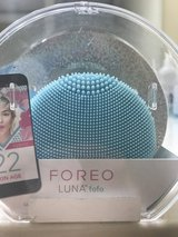 Foreo beauty cleansing brush in Tinley Park, Illinois